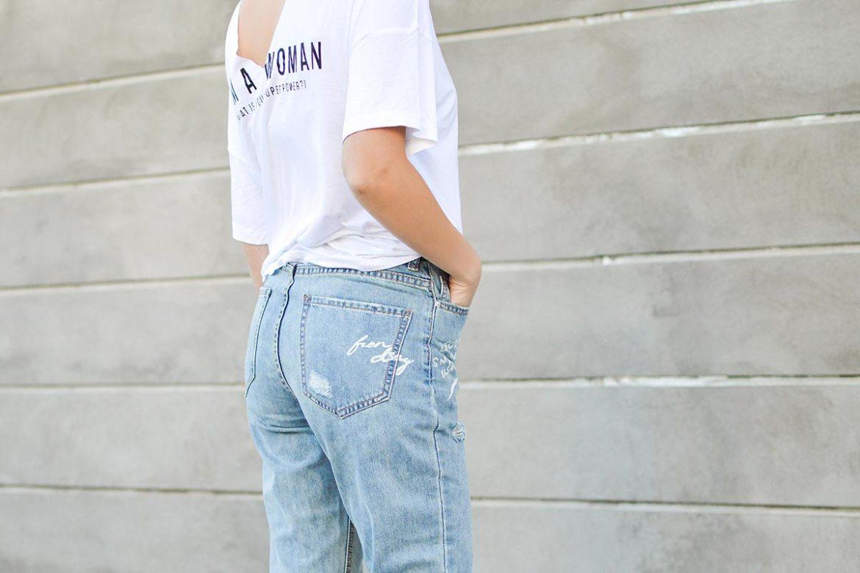 牛仔褲與帆布袋的關聯