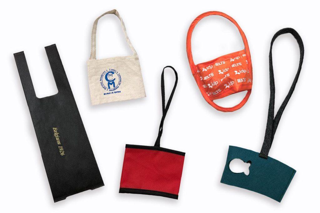 飲料提袋客製不同款式材質造型介紹