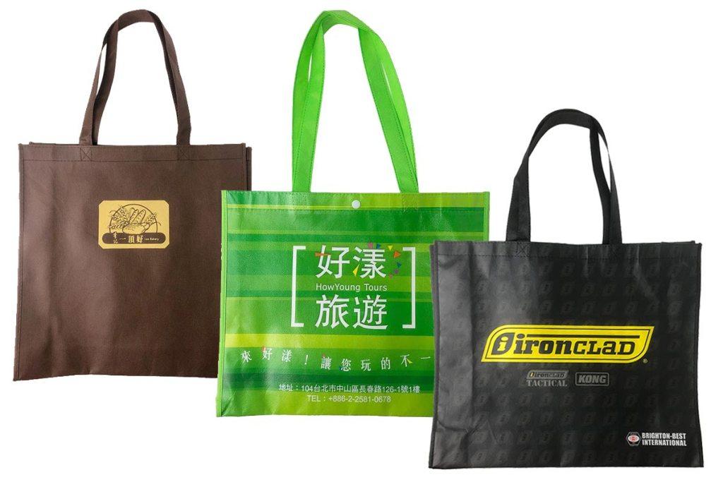 客製化不織布袋材質種類-誼源國際