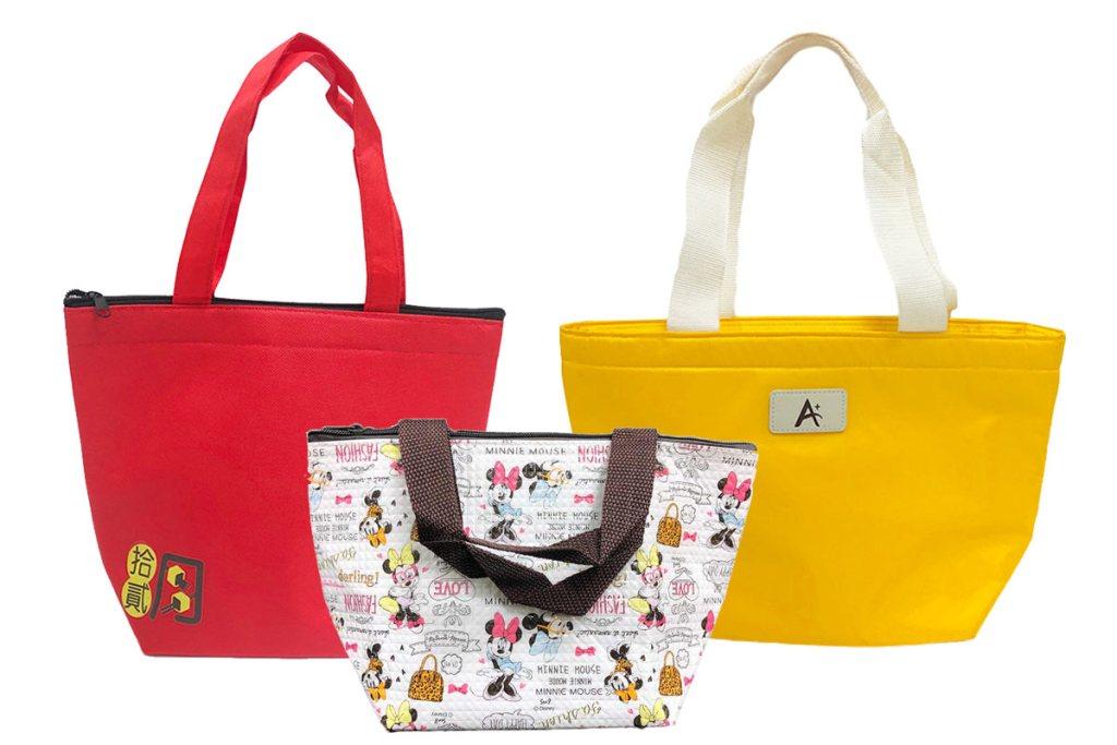 購物袋製作有底無側袋型