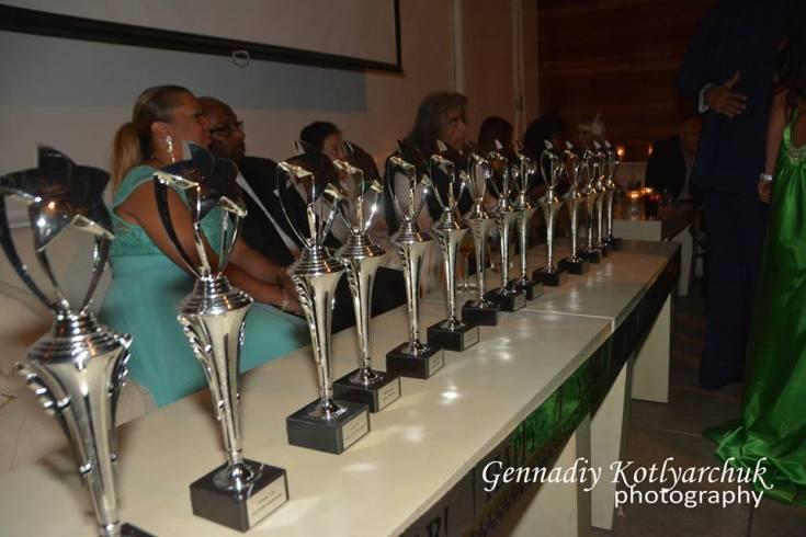 Friendship Awards. Photo courtesy of Gennadiy Kotlyarchuk Photography