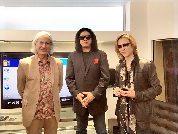 2016-09-15 Erwin, Gene and Yoshiki