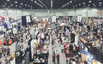 THE WESTERN FOODSERVICE & HOSPITALITY EXPO, HEALTHY FOOD