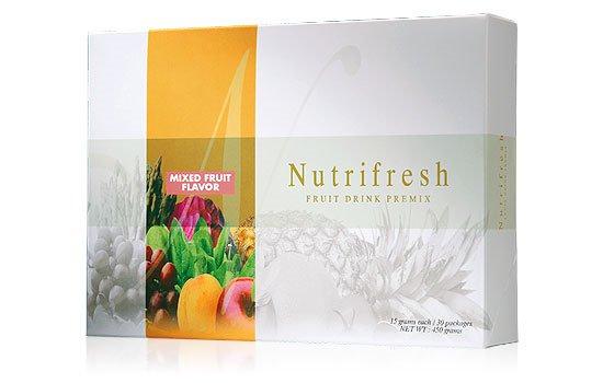NUTRIFRESH FRUITS MELANGES