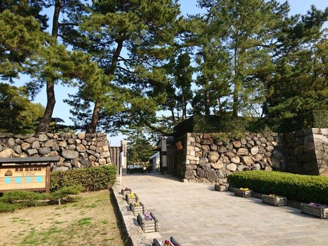 高松市玉藻公園