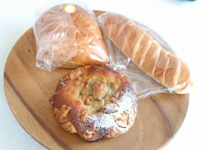 スリールのパン