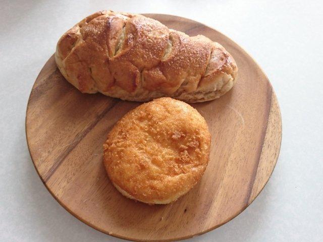 チロルのパン