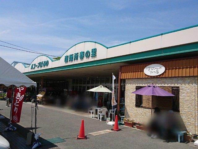 JA高知春野はるちゃんのアイス屋