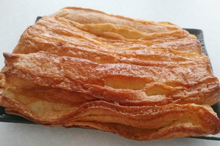 ベルナールのパン