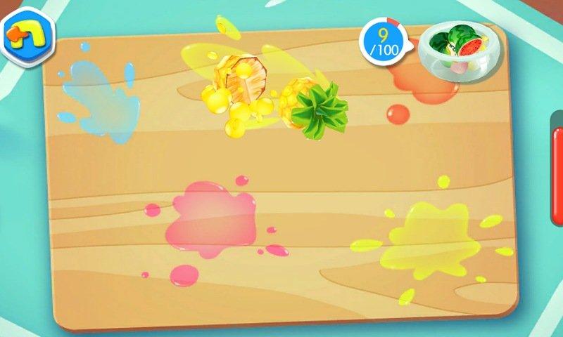 初めてのABCアプリ:ゲーム2
