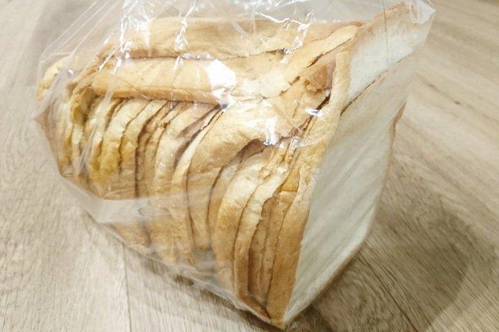 ヤマテパン:パンの耳2
