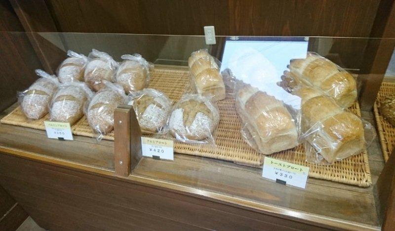 ブロート屋:ドイツパン2