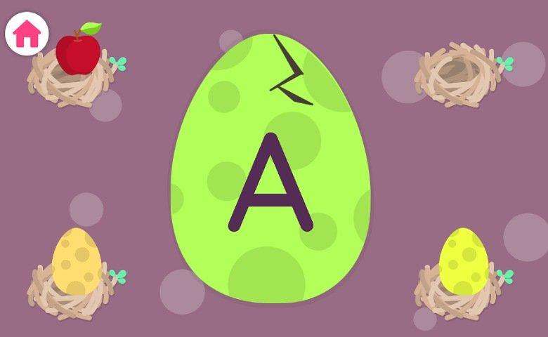 英語教育アプリHello English Kids:ゲーム感覚で英語を学べる3