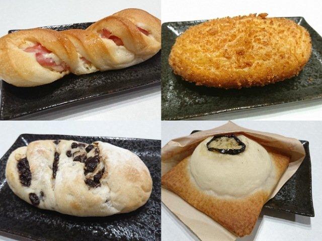 BoulangerieApe(アペ)のパン