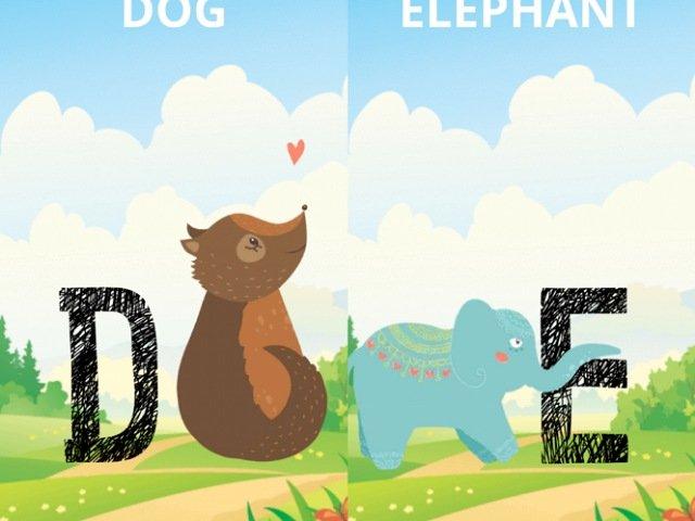 アニマルABC&フォニックス幼児英語アプリのレビュー