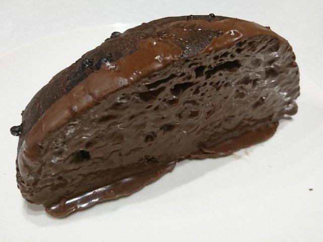ベルナールのチョコパン