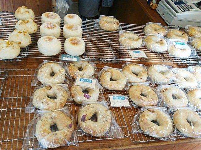 オーバッシュクラスト:パンの種類1