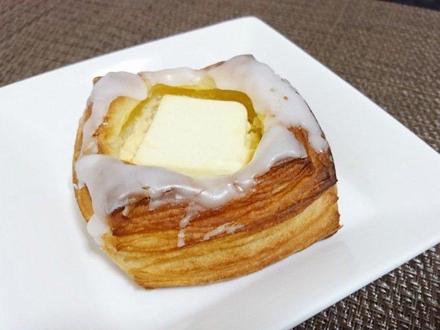 ゆきんこ ベーカリーカフェ:パン2