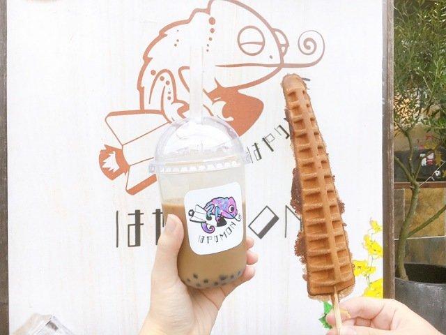 【はやりMON】高知市愛宕町に流行スイーツを楽しめるお店が新オープン!