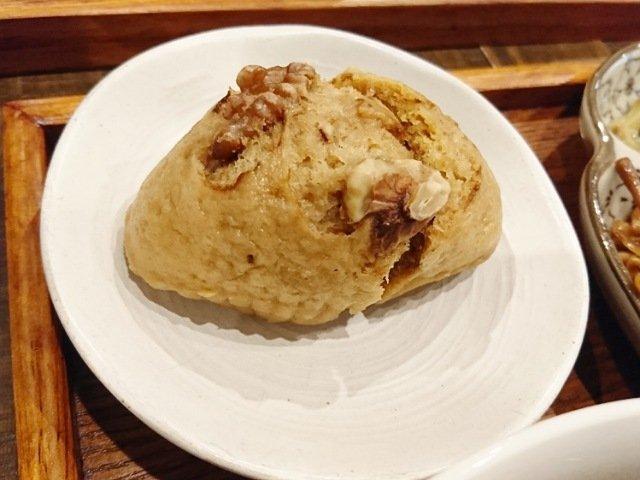 漢方茶房季然堂:食べてみた7