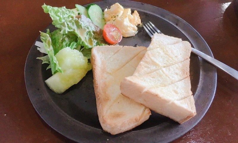 Cafe Huddle(カフェハドル):サンドウィッチ3