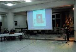 Αίθουσα συνεδριάσεων στην ΣΣΑΣ κατα την ημερίδα των 60 χρόνων ΣΙΣ - ΣΣΑΣ