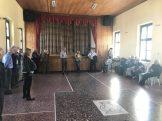 Στην αίθουσα εκδηλώσεων του Πολιτιστικού Συλλόγου της Χωριστής Δράμας