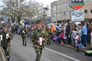 EEYM Springfield Toys for Tots