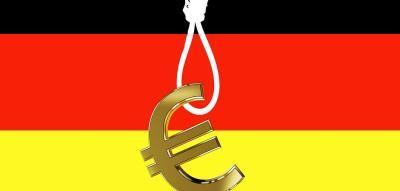 Euro-Ende