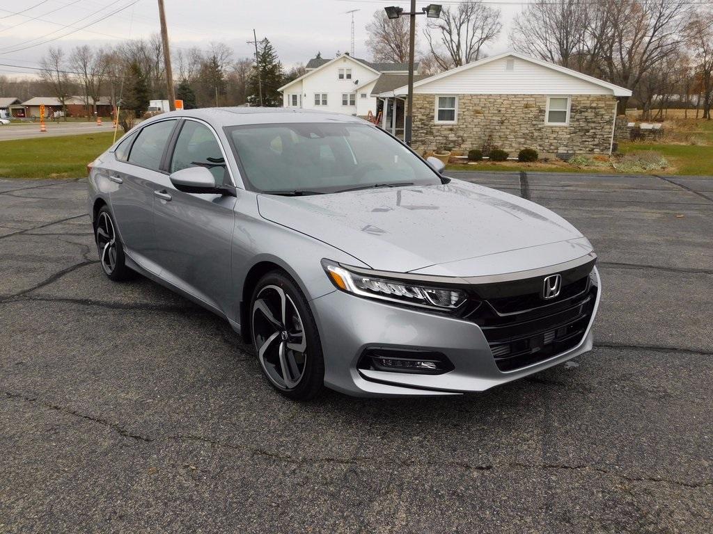 2018 honda accord sport redesign car models 2018 2019 for Honda accord sport 0 60