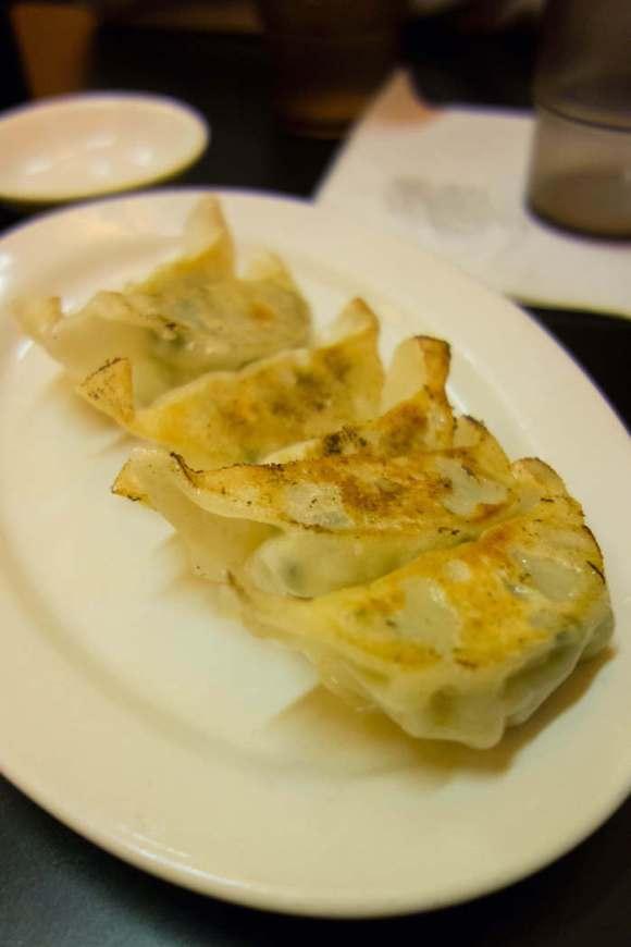 entrée japonaise à naritake à paris