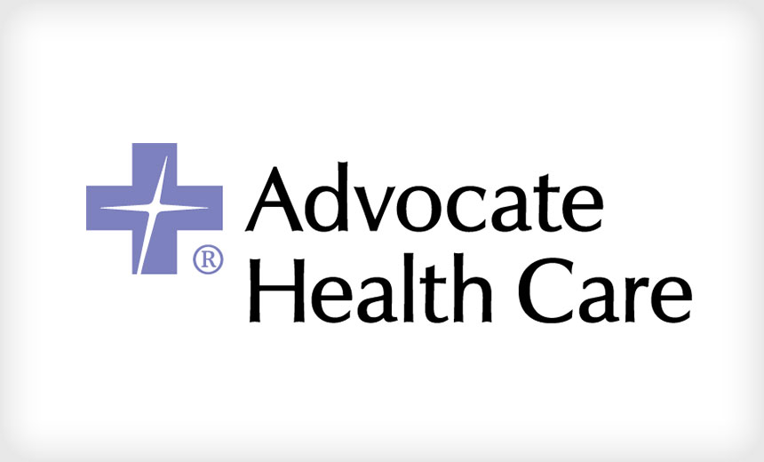 Advocate Health Hit with Record $5.5 Million HIPAA Penalty
