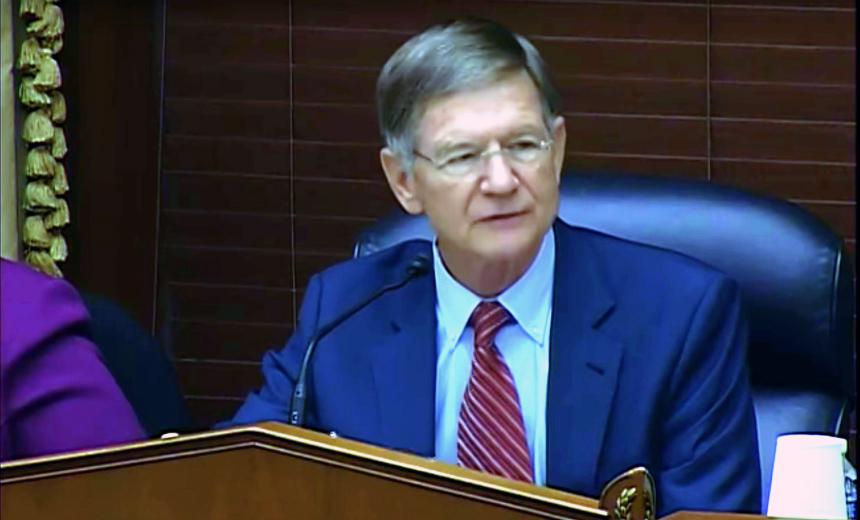 Panel OKs Plan for NIST to Audit Framework Implementation