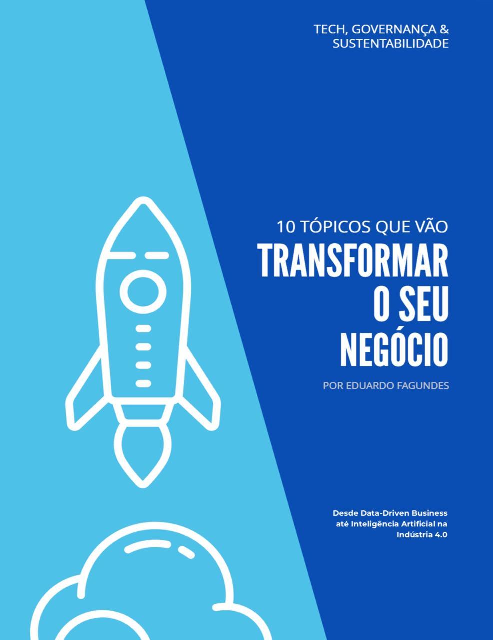 e-book 10 tópicos que vão transformar o seu negócio