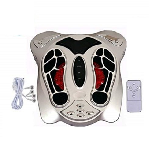 ARG Health Protection Infrared Acupressure Foot Massager