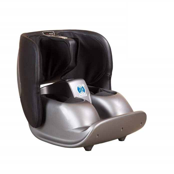 JSB HF119 Calf and Foot Massager Machine with Airbags