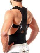 Bloom House Shoulder Belt for Lower and Upper Back Pain Relief
