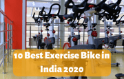 10 Best Exercise Bike in India 2020