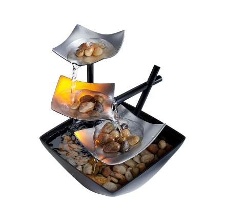 HoMedics Silver Springs Relaxation Fountain