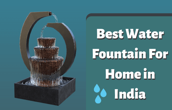 Water Fountain For Home