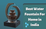 6 Best Water Fountain For Home in India | 2020 Electric & Non-Electric