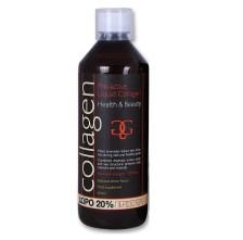 Collagen Power Pro Active Liquid Lemon 600ml