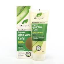 Dr.Organic Aloe Vera Gel 200ml