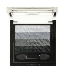 Korres Black Volcanic Minerals Eye Shadow Palette Ultimate Black 5,5g