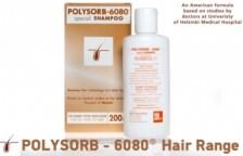 POLYSORB-6080 © Special Shampoo, 200ml