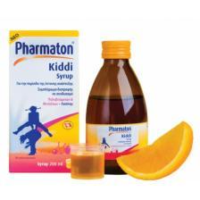 Pharmaton Kiddi (Συμπλήρωμα διατροφής) 200Ml