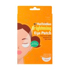 Vican Cettua Clean & Simple Halfmoon Brightening Eye Patch 5τεμάχια