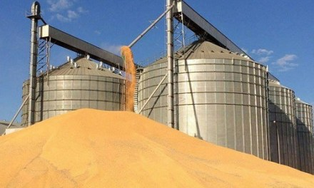 Soybean crushing had still declining during May