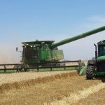 USDA reduces Argentina wheat harvest estimate to 20.5 million tons