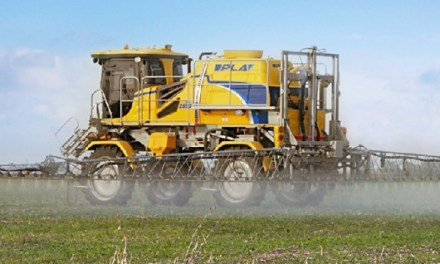 John Deere acquieres largest sprayer manufacturer in Argentina